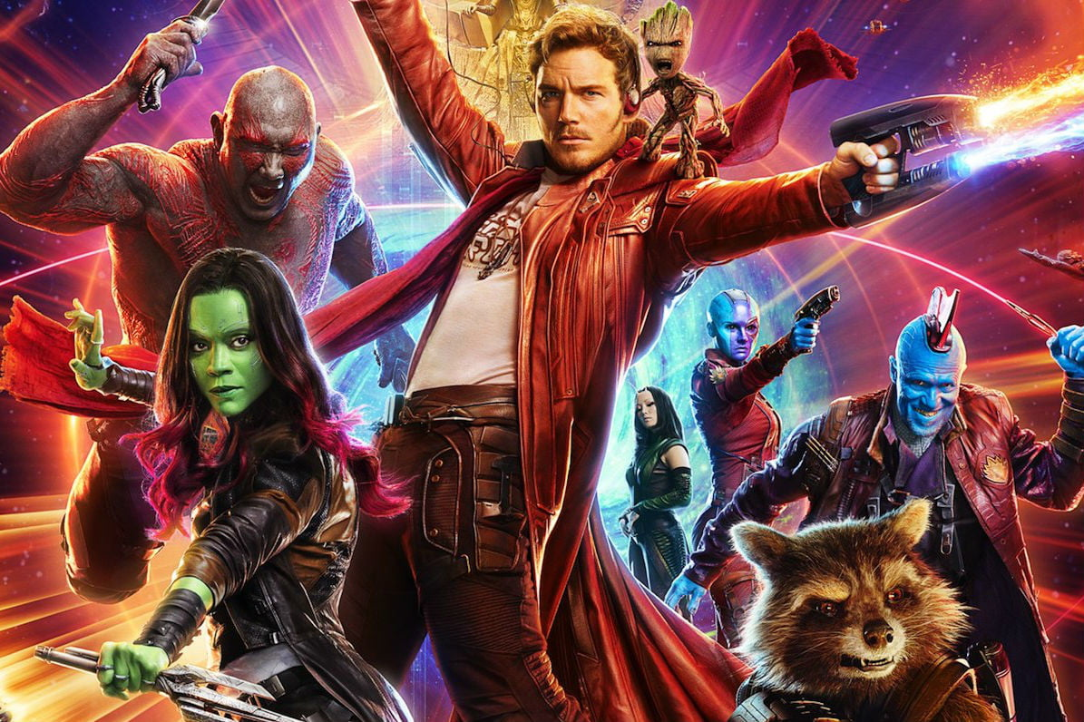 Disney to launch Guardians of the Galaxyrollercoaster