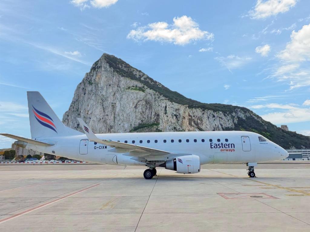 Birmingham to Gibraltar flights back after four yearbreak
