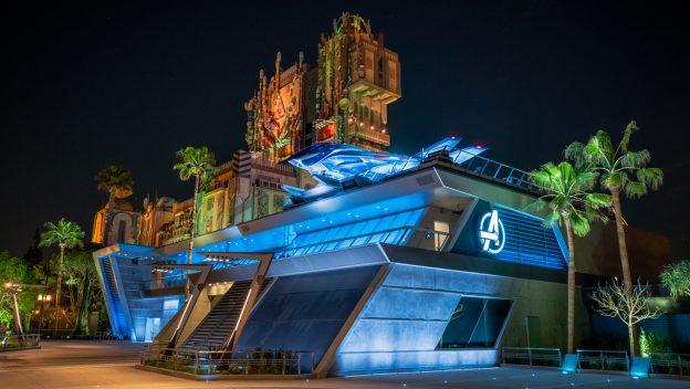 Marvel's Avengers Campus announces openingdate