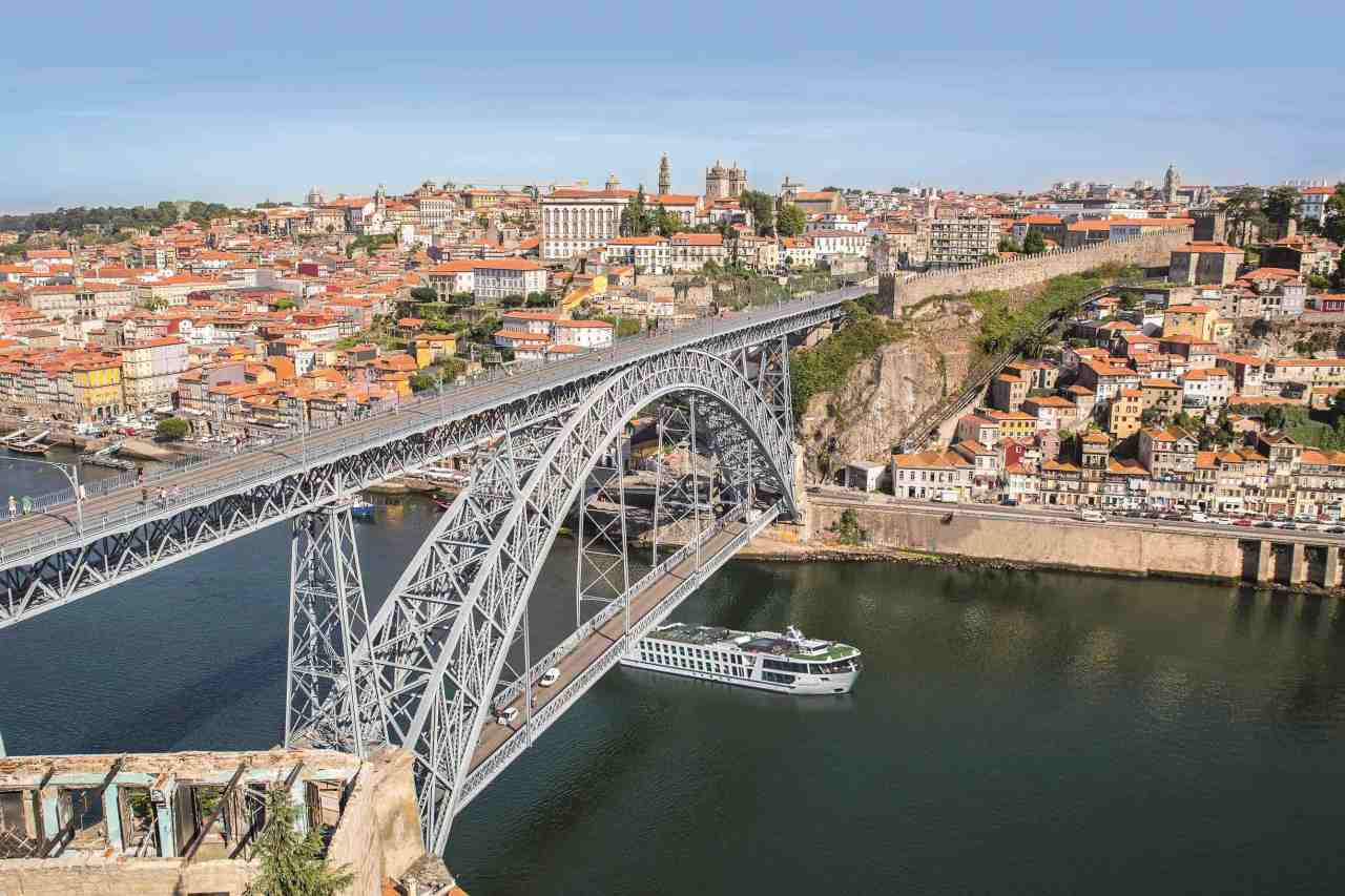 Douro river cruises resume as Portugal included on UK's GreenList