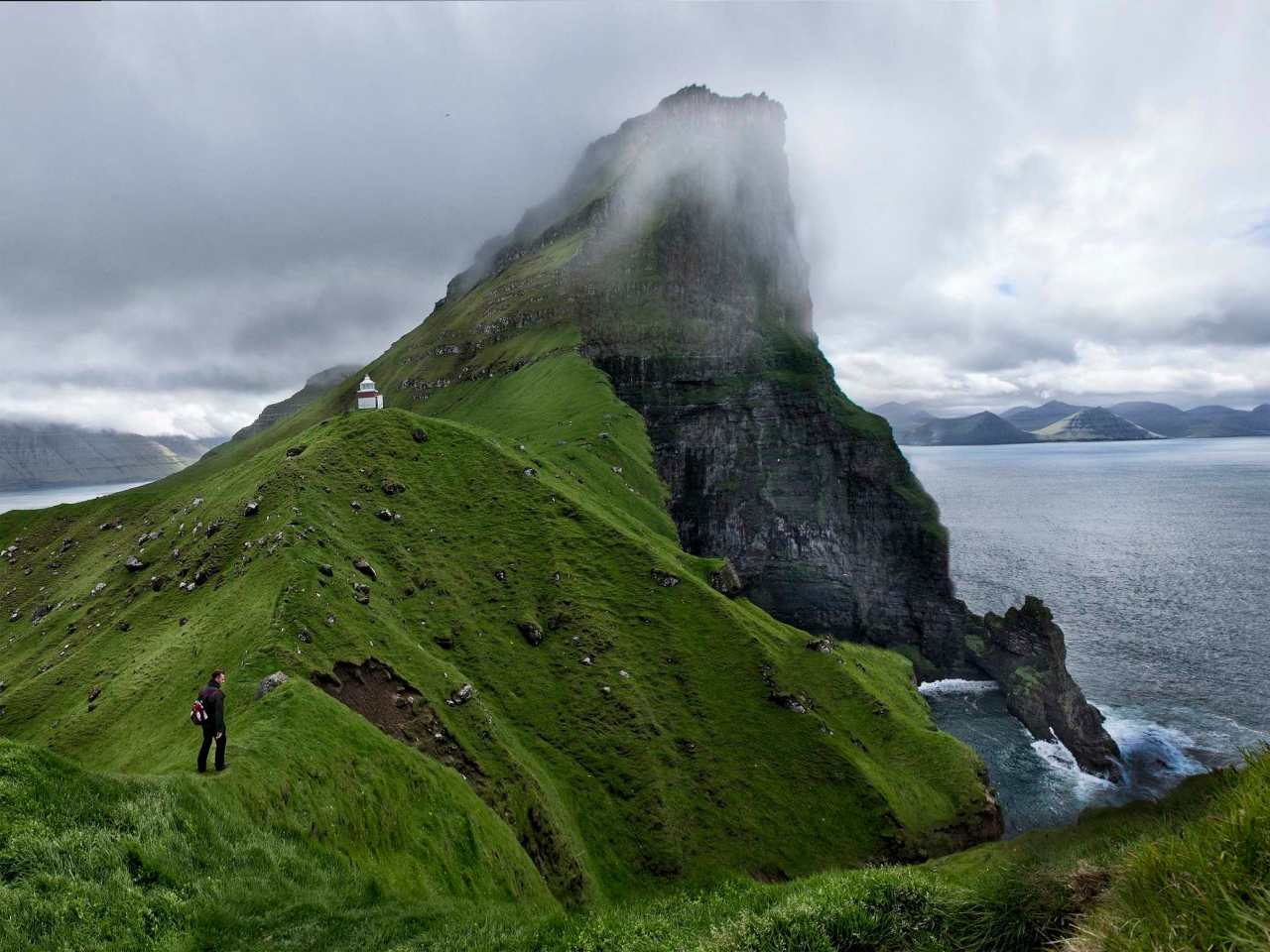 Faroe Islands to host 007 No Time To Die locationtours