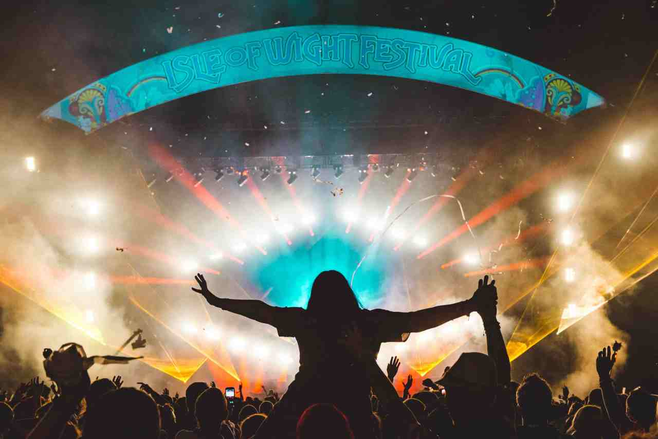 Isle of Wight Festival return ferry tickets on sale at just£10