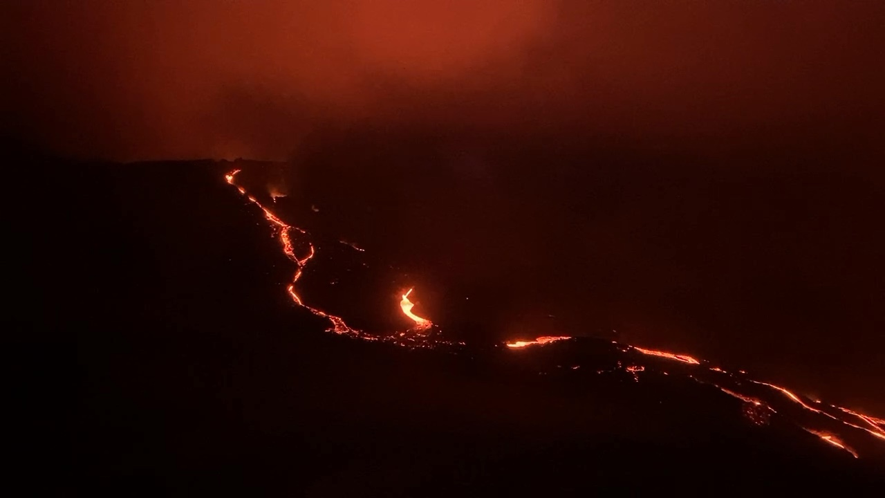 Iceland volcano drama could carry on for 70years