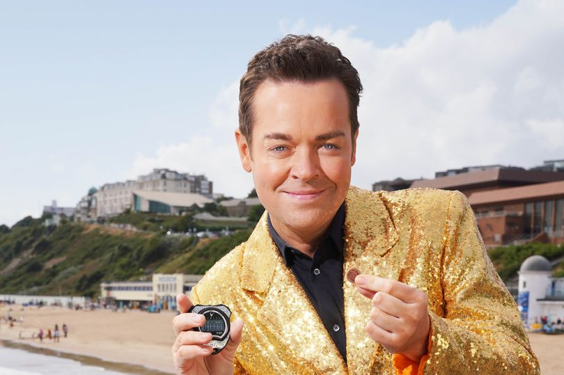 Stephen Mulhern to return to Butlin's where he started as aRedcoat
